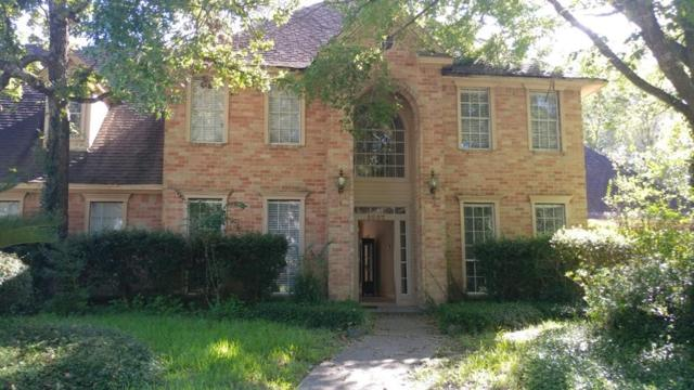 1607 Lofty Maple Trail, Kingwood, TX 77345 (MLS #87707363) :: Keller Williams Realty