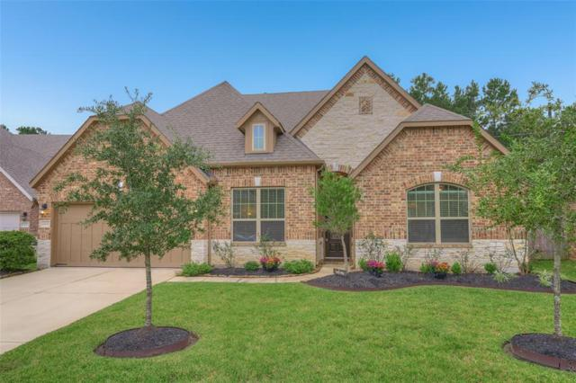 4815 Preserve Creek Court, Spring, TX 77389 (MLS #87708588) :: Connect Realty