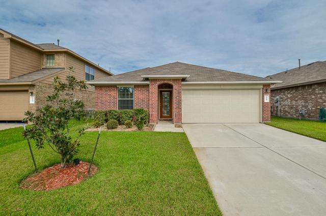 2047 Naplechase Crest Drive, Spring, TX 77373 (MLS #87712207) :: Red Door Realty & Associates