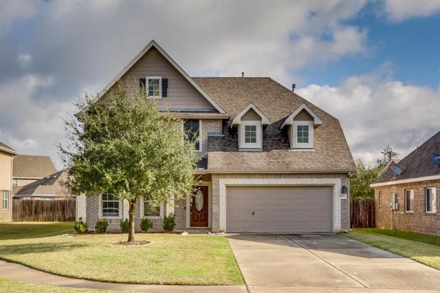 21107 Mandarin Glen Circle, Spring, TX 77388 (MLS #87713035) :: Texas Home Shop Realty
