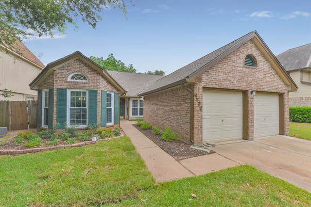 4222 Palmer Plantation Drive, Missouri City, TX 77459 (MLS #87714247) :: Caskey Realty