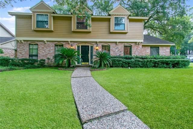 13602 Glen Erica Drive, Houston, TX 77069 (MLS #87715616) :: The Heyl Group at Keller Williams