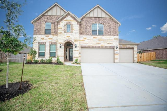 15623 E Galley Drive, Crosby, TX 77532 (MLS #87718978) :: Connect Realty