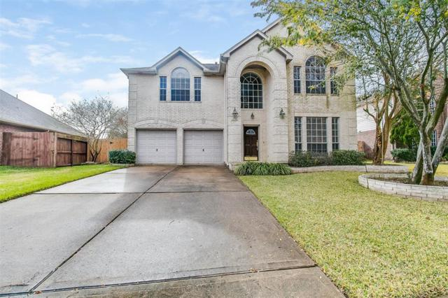 811 Childers Court, Stafford, TX 77477 (MLS #87719351) :: Caskey Realty