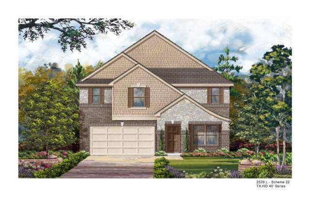 25431 Western Sage Lane, Richmond, TX 77406 (MLS #87720419) :: Texas Home Shop Realty