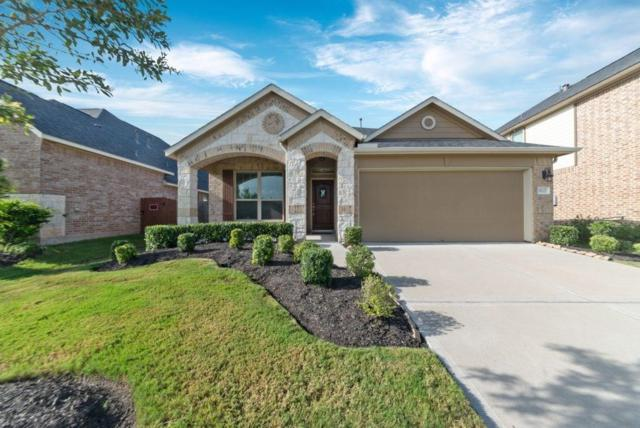 8227 Summer Lake Pass Lane, Rosenberg, TX 77469 (MLS #87728461) :: Team Sansone