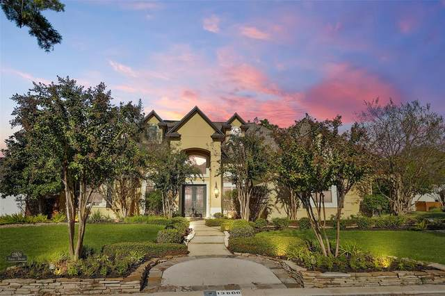 13806 Nueces Springs Lane, Cypress, TX 77429 (MLS #87729041) :: Lerner Realty Solutions