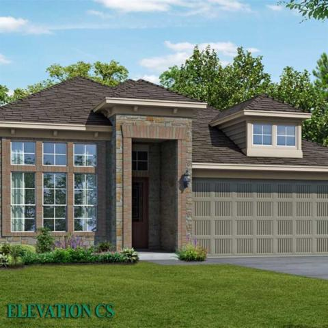 63 Melon Summer Drive, The Woodlands, TX 77354 (MLS #87730408) :: The Home Branch