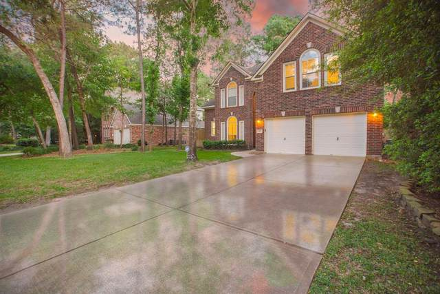 67 Terraglen Drive, The Woodlands, TX 77382 (#87731742) :: ORO Realty
