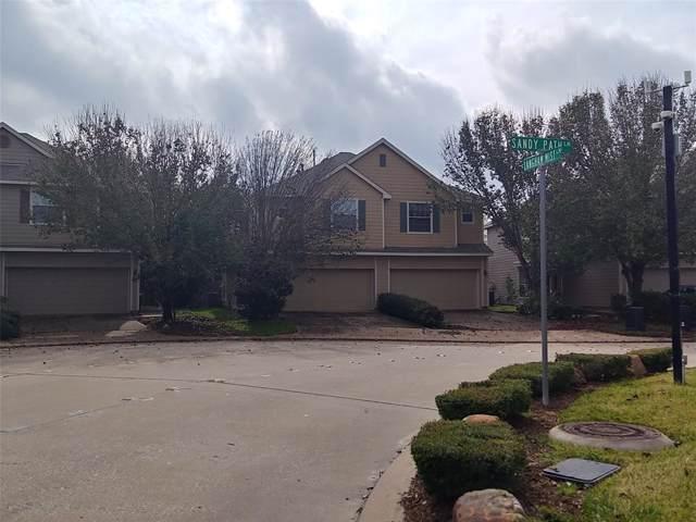 16015 Sandy Path Lane, Houston, TX 77084 (MLS #87735470) :: Texas Home Shop Realty