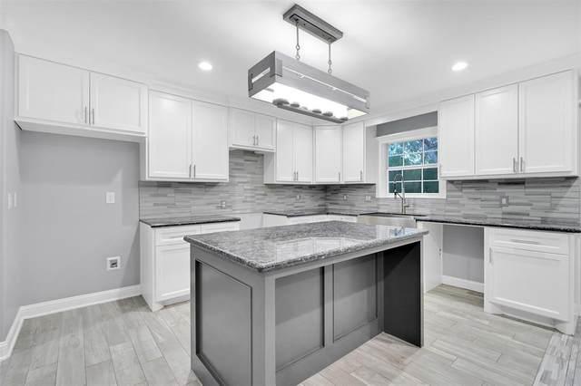 8122 Niles Street, Houston, TX 77017 (MLS #8773558) :: The Home Branch