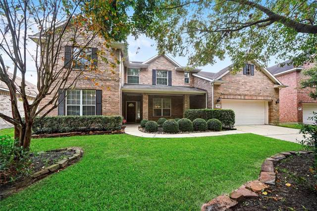 101 Prairie Dawn Circle, The Woodlands, TX 77385 (MLS #8773599) :: Giorgi Real Estate Group
