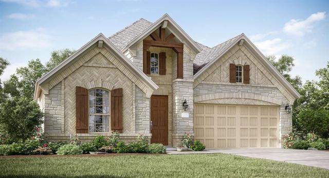 7411 Kearney Hill Lane, Spring, TX 77389 (MLS #87738815) :: Giorgi Real Estate Group