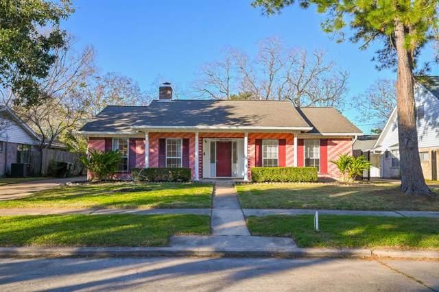 9010 Hendon Lane, Houston, TX 77036 (MLS #87746794) :: Caskey Realty