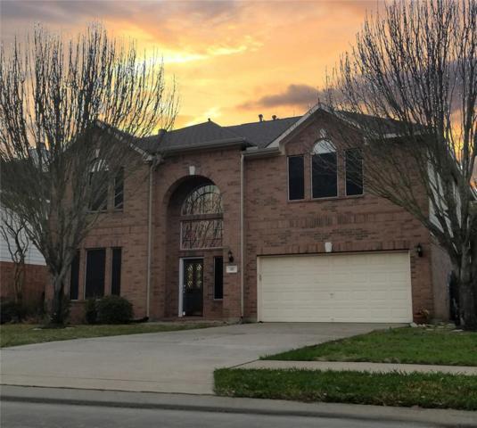 217 Cay Crossing Lane, Dickinson, TX 77539 (MLS #87750687) :: Texas Home Shop Realty