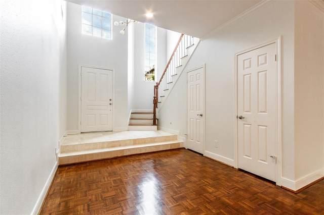 305 Detering Street, Houston, TX 77007 (MLS #87752595) :: Green Residential