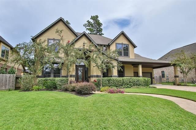 14246 Mindy Park Lane, Houston, TX 77069 (MLS #87752691) :: Giorgi Real Estate Group