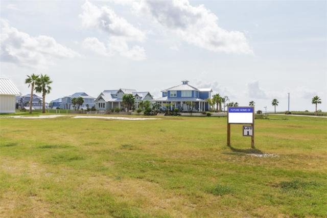 1001 Fiji Drive, Rockport, TX 78382 (MLS #87754716) :: The Heyl Group at Keller Williams