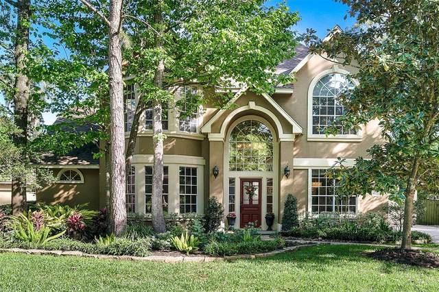 46 Edgemire Place, The Woodlands, TX 77381 (MLS #87754726) :: CORE Realty