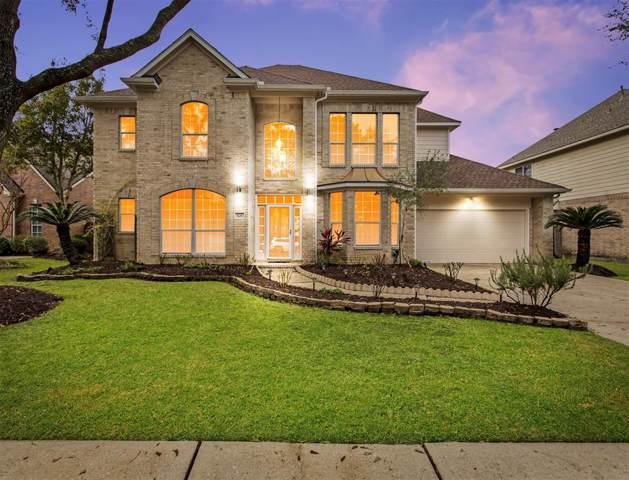 508 Seaborough Lane, League City, TX 77573 (MLS #87757147) :: The Bly Team