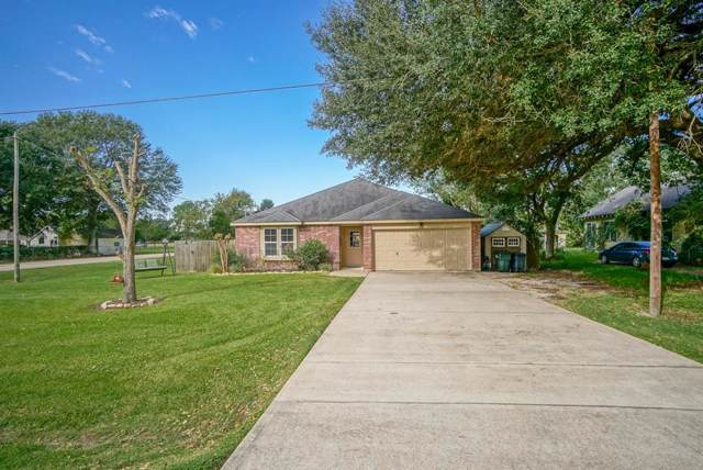 339 E N Missouri Street, Orchard, TX 77464 (MLS #87761830) :: Green Residential