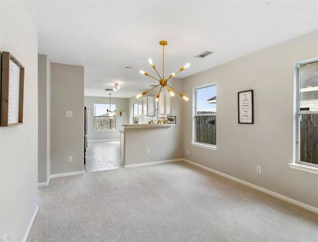 3906 Forney Ridge Lane, Houston, TX 77047 (MLS #87764442) :: Ellison Real Estate Team