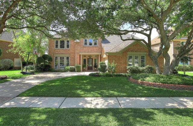 4118 Pebble Beach Drive, League City, TX 77573 (MLS #87764504) :: The Bly Team