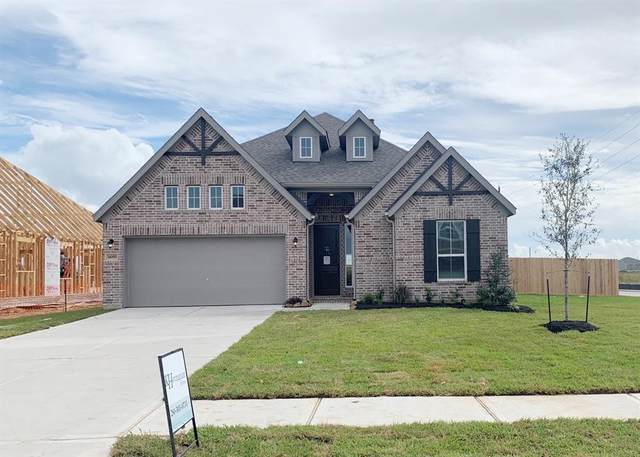 14000 Red River Drive, Baytown, TX 77523 (MLS #87769525) :: Connect Realty