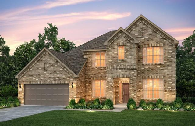 11226 Morningside Lake Lane, Richmond, TX 77406 (MLS #87774476) :: Texas Home Shop Realty