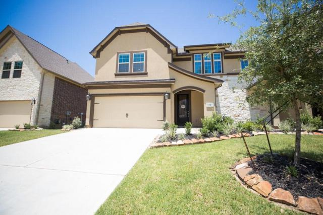 131 Skybranch Drive, Conroe, TX 77304 (MLS #87777136) :: The Queen Team