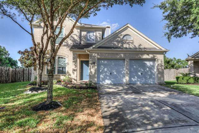 870 Skyspring Lane, League City, TX 77573 (MLS #87777140) :: Texas Home Shop Realty