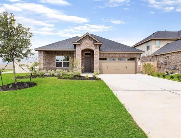 8530 Green Paseo Place, Rosenberg, TX 77469 (MLS #87778712) :: TEXdot Realtors, Inc.