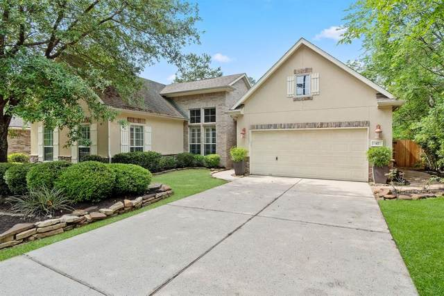 42 Prosewood Drive, The Woodlands, TX 77381 (MLS #87782214) :: The Heyl Group at Keller Williams