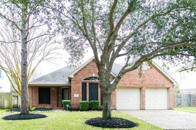 707 Brazos Trace Drive, Richmond, TX 77469 (MLS #87784087) :: Texas Home Shop Realty