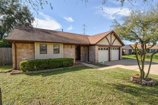 2222 Woodcrest Drive, Deer Park, TX 77536 (MLS #87784513) :: The Jill Smith Team