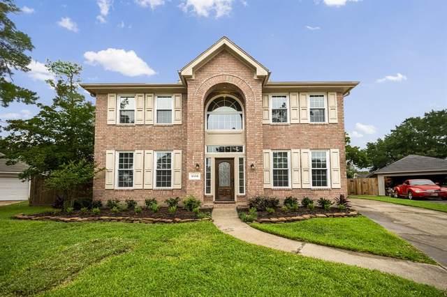 9306 Zurich Court, Houston, TX 77070 (MLS #87784989) :: Giorgi Real Estate Group