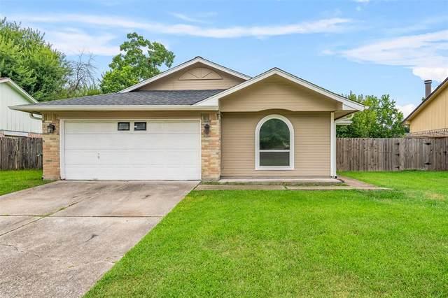 6515 Lodgepole Road, Houston, TX 77049 (MLS #87785319) :: Texas Home Shop Realty