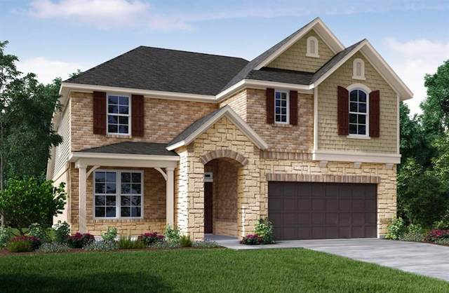 19423 Canter Field Court, Tomball, TX 77377 (MLS #87788404) :: The Parodi Team at Realty Associates