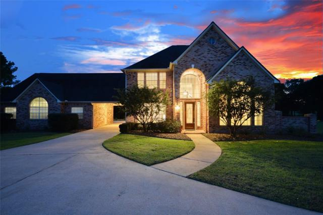 3009 Creekside Drive, Brenham, TX 77833 (MLS #87791477) :: Magnolia Realty