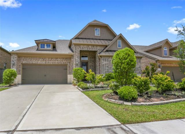 18427 Florence Knoll Drive, Cypress, TX 77429 (MLS #87794201) :: Texas Home Shop Realty