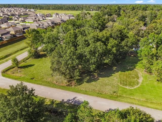 00 River Ridge, Conroe, TX 77385 (MLS #87796271) :: My BCS Home Real Estate Group