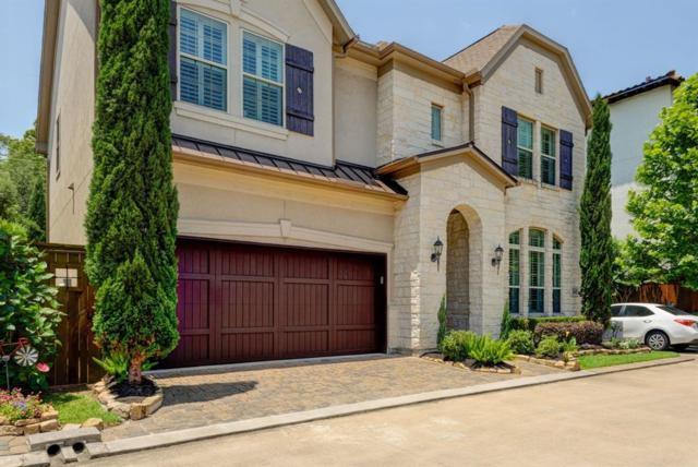 1518 Moritz Glen, Houston, TX 77055 (MLS #87796913) :: Texas Home Shop Realty