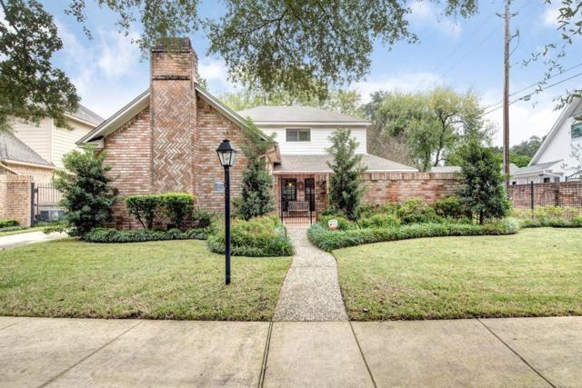 10230 Olympia Drive, Houston, TX 77042 (MLS #87798161) :: The Sansone Group