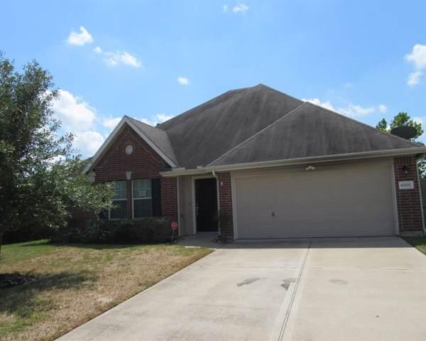 6002 Dublin Lane, Pearland, TX 77581 (MLS #87798267) :: Phyllis Foster Real Estate