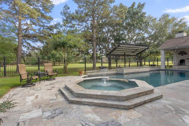 21215 Lochmere Lane, Katy, TX 77450 (MLS #87799275) :: The SOLD by George Team