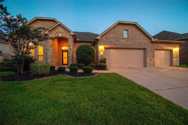 6747 Brock Meadow Drive, Spring, TX 77389 (MLS #87799893) :: Texas Home Shop Realty