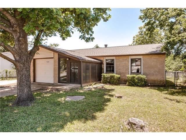 11204 Erich Drive, Balch Springs, TX 75180 (MLS #87801877) :: The Jill Smith Team