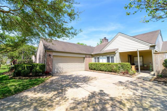 12518 Rocky Knoll Drive, Houston, TX 77077 (MLS #87801915) :: JL Realty Team at Coldwell Banker, United