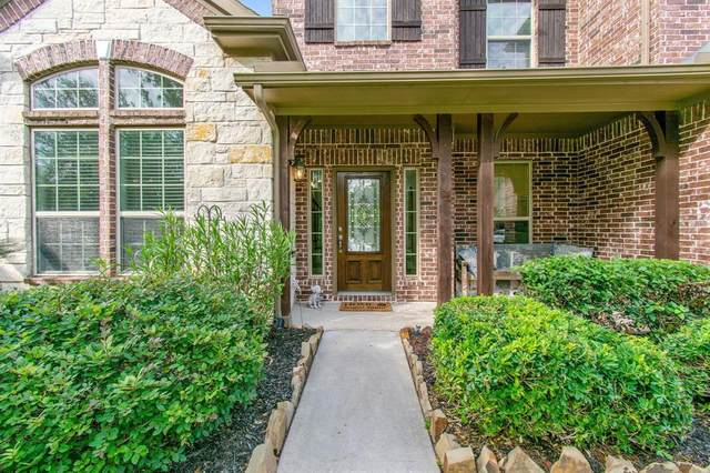 28310 Calaveras Lake Drive, Spring, TX 77386 (MLS #87803784) :: Green Residential