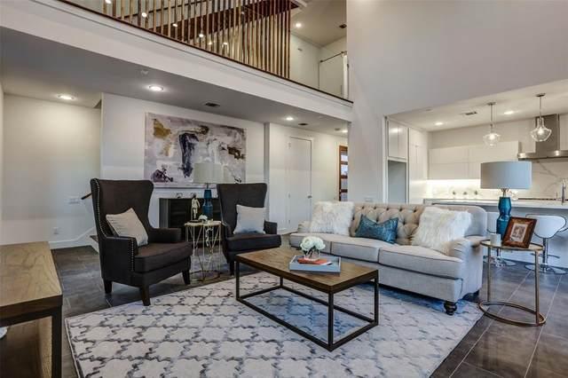 1914 Blodgett Street A, Houston, TX 77004 (MLS #87804051) :: Bay Area Elite Properties